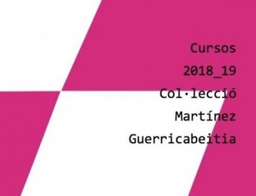 Col.leccio Martínez Guerricabeitia