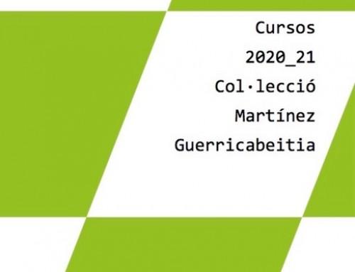 Col.lecció Martínez Guerricabeitia