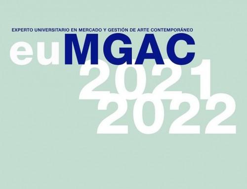 Posgrado Experto Universitario en Mercado y Gestión de Arte Contemporáneo